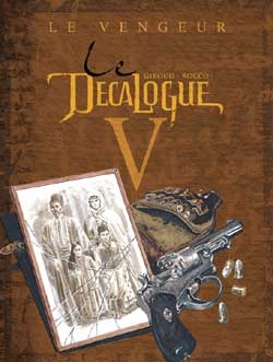 Le Décalogue - Tome 05