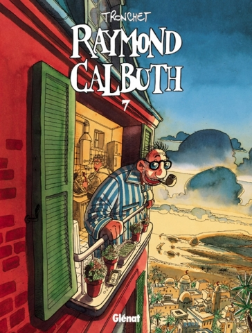 Raymond Calbuth - Tome 07