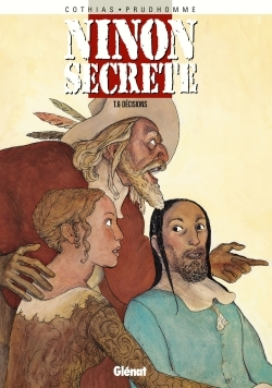 Ninon secrète - Tome 06