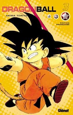 Dragon Ball (volume double) - Tome 03