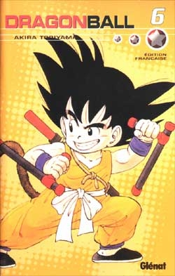 Dragon Ball (volume double) - Tome 06