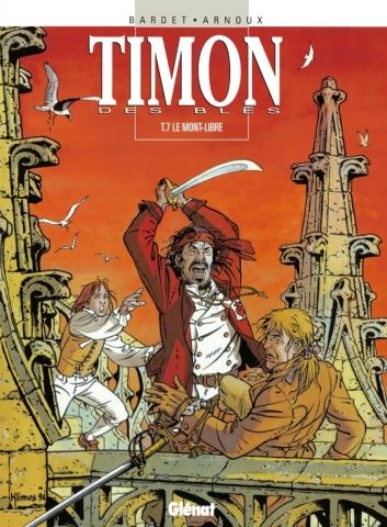 Timon des blés - Tome 07