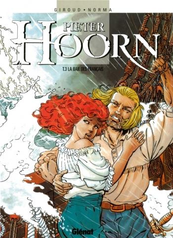 Pieter Hoorn - Tome 03