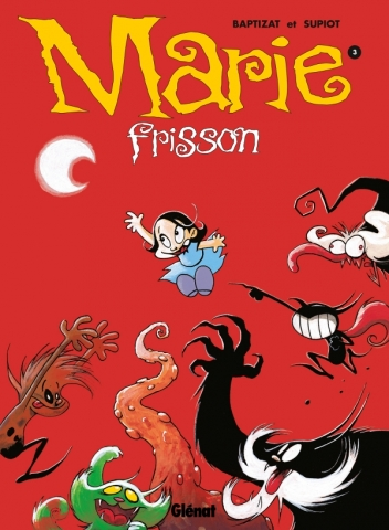 Marie Frisson - Tome 03