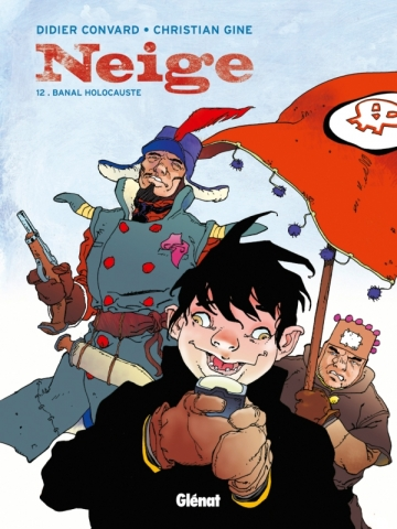 Neige - Tome 12