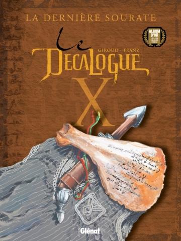 Le Décalogue - Tome 10