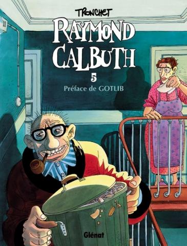 Raymond Calbuth - Tome 05