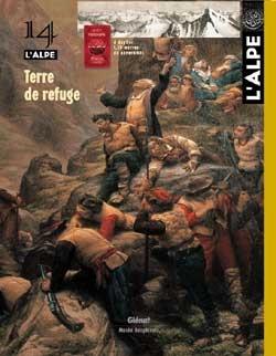 L'Alpe 14 - Terre de refuge