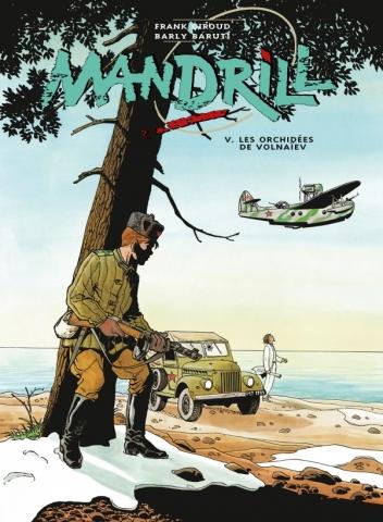 Mandrill - Tome 05