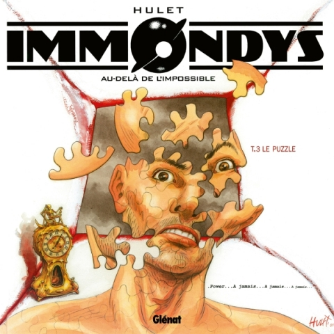 Immondys - Tome 03