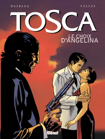Tosca - Tome 02