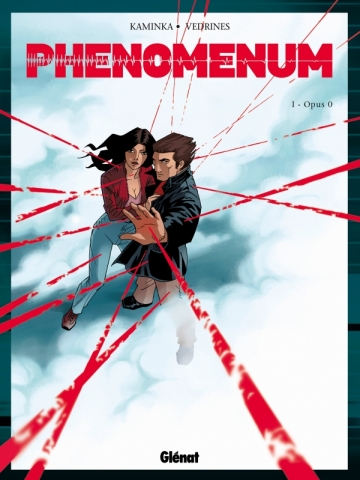 Phenomenum - Tome 01