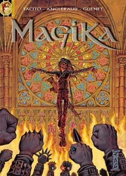 Magika - Tome 02