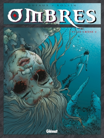 Ombres - Tome 06