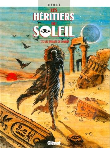 Les Héritiers du soleil - Tome 13