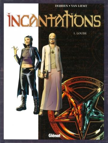 Incantations - Tome 01