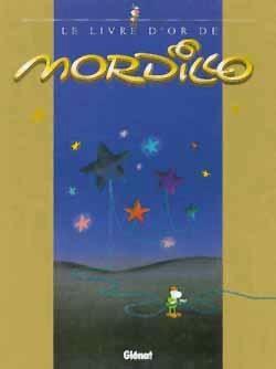 Le Livre d'Or de Mordillo