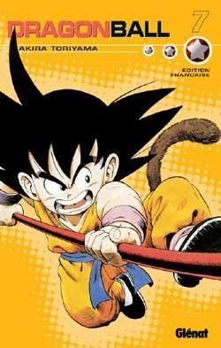 Dragon Ball (volume double) - Tome 07