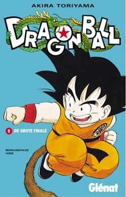 Dragon Ball (volume double) - Tome 08