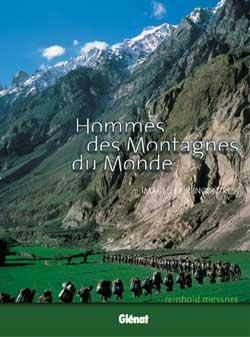 Hommes des montagnes du monde