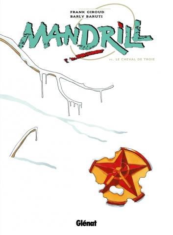 Mandrill - Tome 06