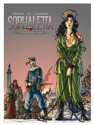 Sophaletta - Tome 07