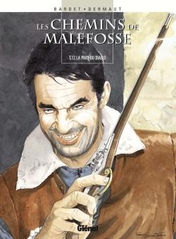 Les Chemins de Malefosse - Tome 12