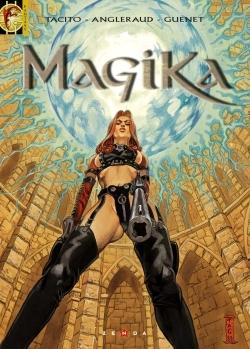 Magika - Tome 03