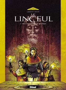 Le Linceul - Tome 01
