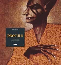 Dracula - Tome 01