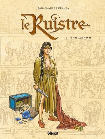 Le Ruistre - Tome 02