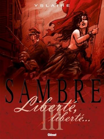 Sambre - Tome 03