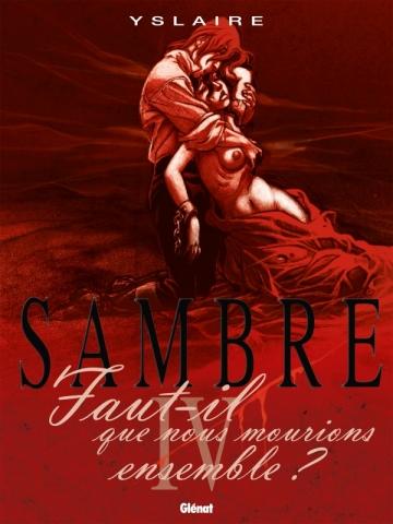 Sambre - Tome 04