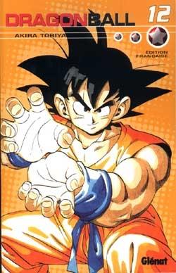 Dragon Ball (volume double) - Tome 12