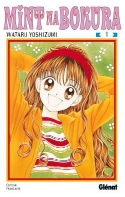 Mint Na Bokura - Tome 01