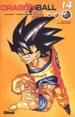 Dragon Ball (volume double) - Tome 14