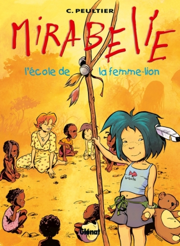 Mirabelle - Tome 03