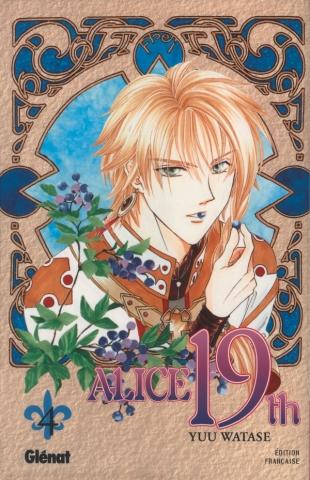 Alice 19th - Tome 04