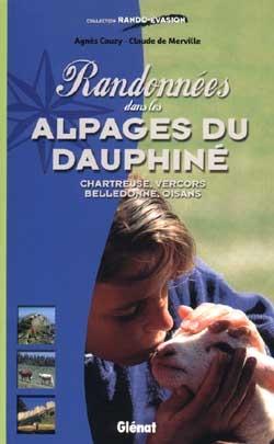 Randonnées dans les alpages du Dauphiné