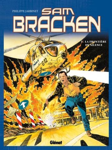 Sam Bracken - Tome 01
