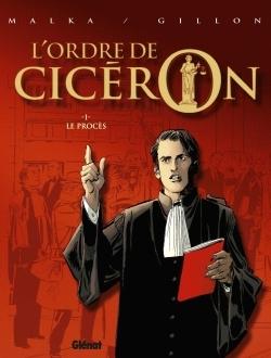 L'Ordre de Cicéron - Tome 01