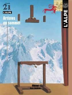 L'Alpe 21 - Artistes au sommet