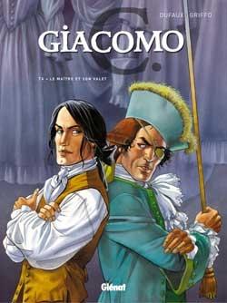 Giacomo C - Tome 04