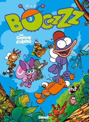 Bogzzz - Tome 03