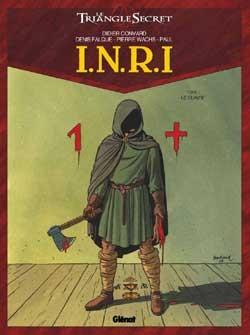 I.N.R.I - Tome 01