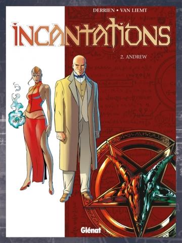 Incantations - Tome 02