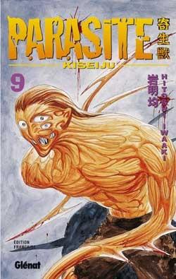 Parasite - Tome 09