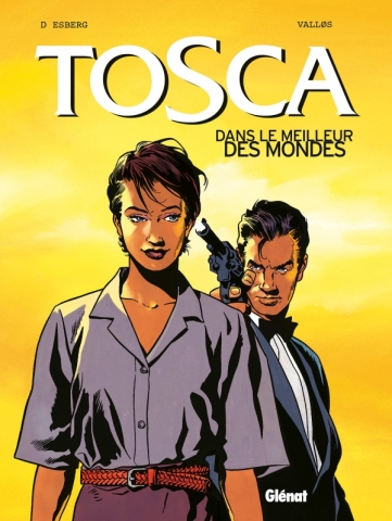 Tosca - Tome 03