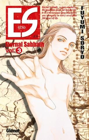 ES Eternal Sabbath - Tome 03