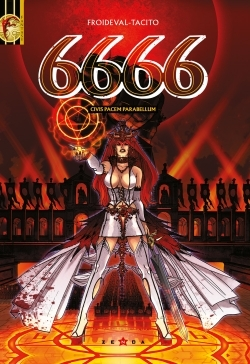 6666 - Tome 02